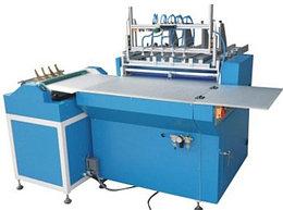 Полуавтоматический комплекс по производству крышек CaseMASTER 500