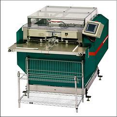 Полуавтоматическая крышкоделательная машина PraziCase SC 2