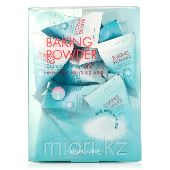 Baking Powder Crunch Pore Scrub Скраб для лица