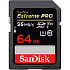 SanDisk Extreme Pro SDXC UHC-I  64GB 95MB/s