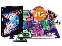 Настольная игра Бизнес малая Danko Toys