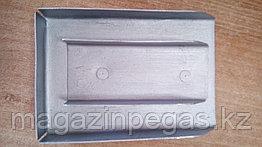 Скребница алюминиевая