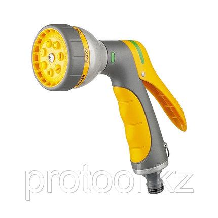Пистолет-распылитель (металл.7-режимов, курок сзади) // PALISAD LUXE, фото 2