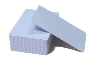 Пластиковая карта под прямую печать на принтере Epson