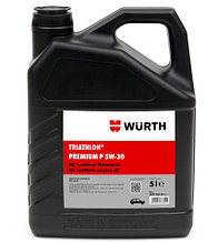 Масло моторное Triathlon® PREMIUM P 5W-30