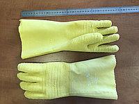 Перчатки химзащитные МБС, КЩС, Код: KAZAT 6006