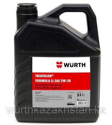 Масло моторное Triathlon® FORMULA LL 5W-30