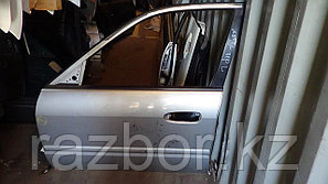 Дверь левая передняя Mazda Capella/626