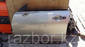 Дверь левая передняя Mitsubishi Diamante