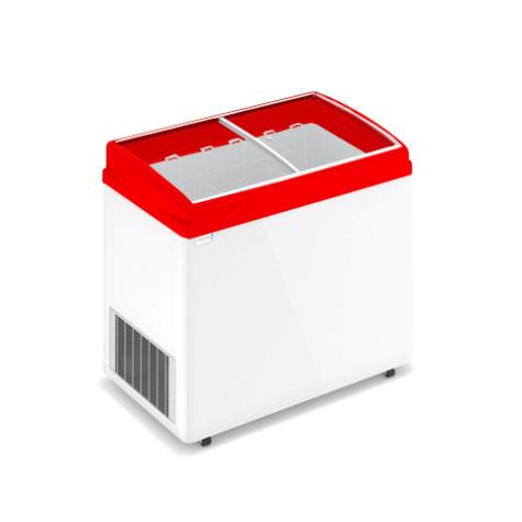Ларь морозильный Frostor GELLAR FG 350 E