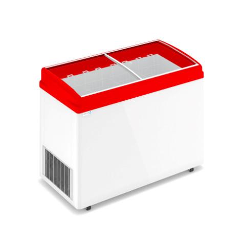 Ларь морозильный Frostor GELLAR FG 400 E