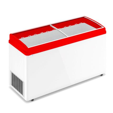 Ларь морозильный Frostor GELLAR FG 600 E