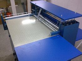 CaseMaker CM-12 - крышкоделательная машина