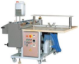Полуавтоматическая машина для изготовления переплетных крышек SJB