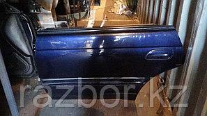 Дверь левая задняя Subaru Legacy / Legacy Lancaster BG5