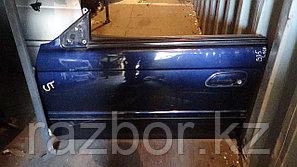 Дверь левая передняя Subaru Legacy / Legacy Lancaster BG5