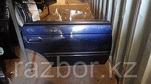 Дверь правая задняя Subaru Legacy / Legacy Lancaster BG5