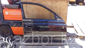 Дверь правая передняя Toyota Caldina 1992-1997