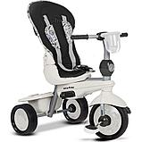 Велосипед Smart Trike 5в1 Dazzle/Splash Black White, фото 3