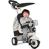 Велосипед Smart Trike 5в1 Dazzle/Splash Black White, фото 4
