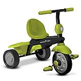 Велосипед Smart Trike 4в1 Glow Green, фото 3