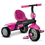 Велосипед Smart Trike 4в1 Glow Pink, фото 3
