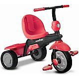 Велосипед Smart Trike 4в1 Glow Red, фото 4