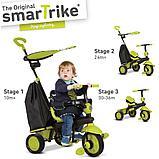 Велосипед Smart Trike 3в1 Delight Green, фото 3
