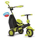 Велосипед Smart Trike 3в1 Delight Green, фото 4