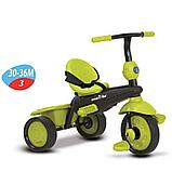 Велосипед Smart Trike 3в1 Delight Green, фото 5