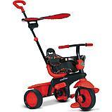 Велосипед Smart Trike 3в1 Delight Red, фото 2