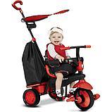 Велосипед Smart Trike 3в1 Delight Red, фото 4