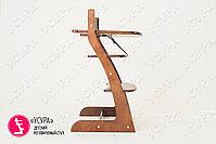 Растущий стул Усура Орех, фото 6