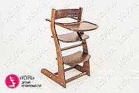 Растущий стул Усура Орех, фото 7