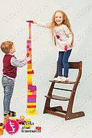 Растущий стул Усура Древесный, фото 9