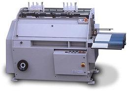 Форзацеприклеивающая машина COLLMATIC полу-автомат