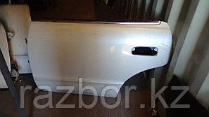 Дверь левая задняя Toyota Chaser (90)