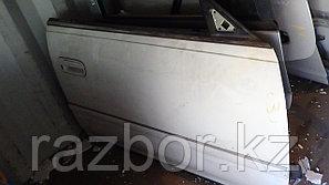 Дверь правая передняя Toyota Mark II (100)