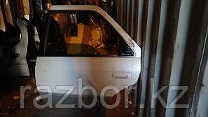 Дверь левая задняя Toyota Mark II Wagon Qualis