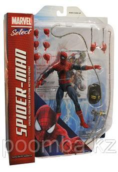 Diamond Marvel Select Spider-Man/Человек-Паук