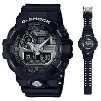 Наручные часы Casio GA-710-1A, фото 1
