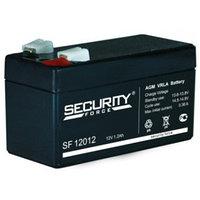 Аккумулятор SF12012, 12V/1,2A