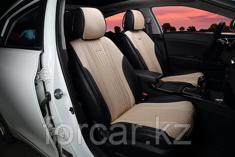 Накидки на передние сиденья «GRAND», фото 2