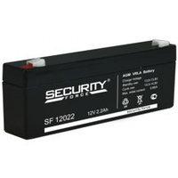 Аккумулятор SF12022, 12V/2,2A*ч