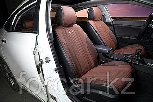 Накидки на передние сиденья «GRAND», фото 3