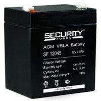 Аккумулятор SF12045, 12V/4,5A*ч