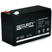 Аккумулятор SF12070, 12V/7A*ч