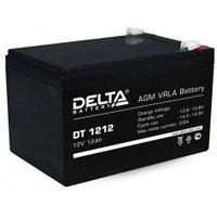 Аккумулятор DELTA DT 1212, 12V/12A*ч