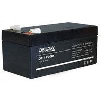 Аккумулятор DELTA DT 12032, 12V/3,2A*ч