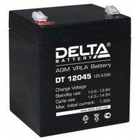 Аккумулятор DELTA DT 12045, 12V/4,5A*ч